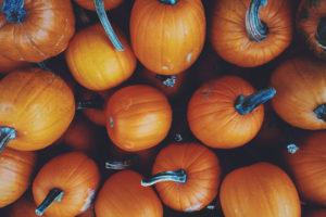 Halloween fick sitt svenska genombrott under 90-talet.