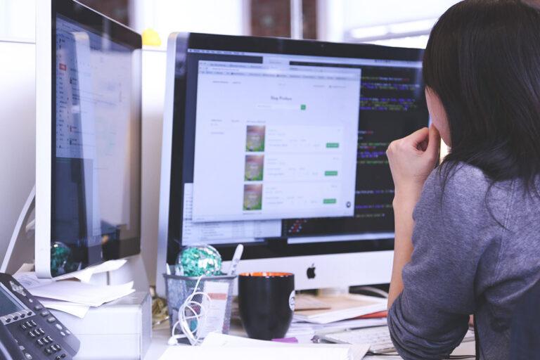 Behöver man en hemsida — egentligen?
